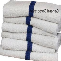 24 pack new large beach resort pool towels in center blue st