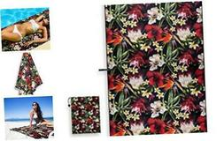Beach Towels - Sand Free. Extra Large. Perfect for your Holi