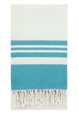 Eshma Mardini Turkish Bamboo Towel Beach Pool Cover Up Picni