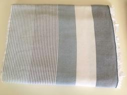 Extra Large Oversized Turkish Peshtemal Towel Beach Bath Spa