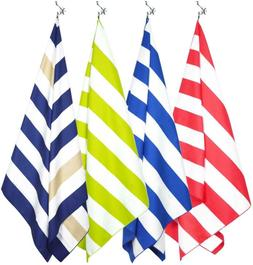 Your Choice Microfiber Towel Quick Dry Towel Set for Beach,