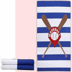 Square Beach Towel Microfiber Beach Towels Pool Towels Sport
